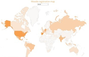 Moodle Map